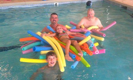 Pool Squad
